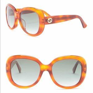 AUTHENTIC GUCCI Sunglasses 😎